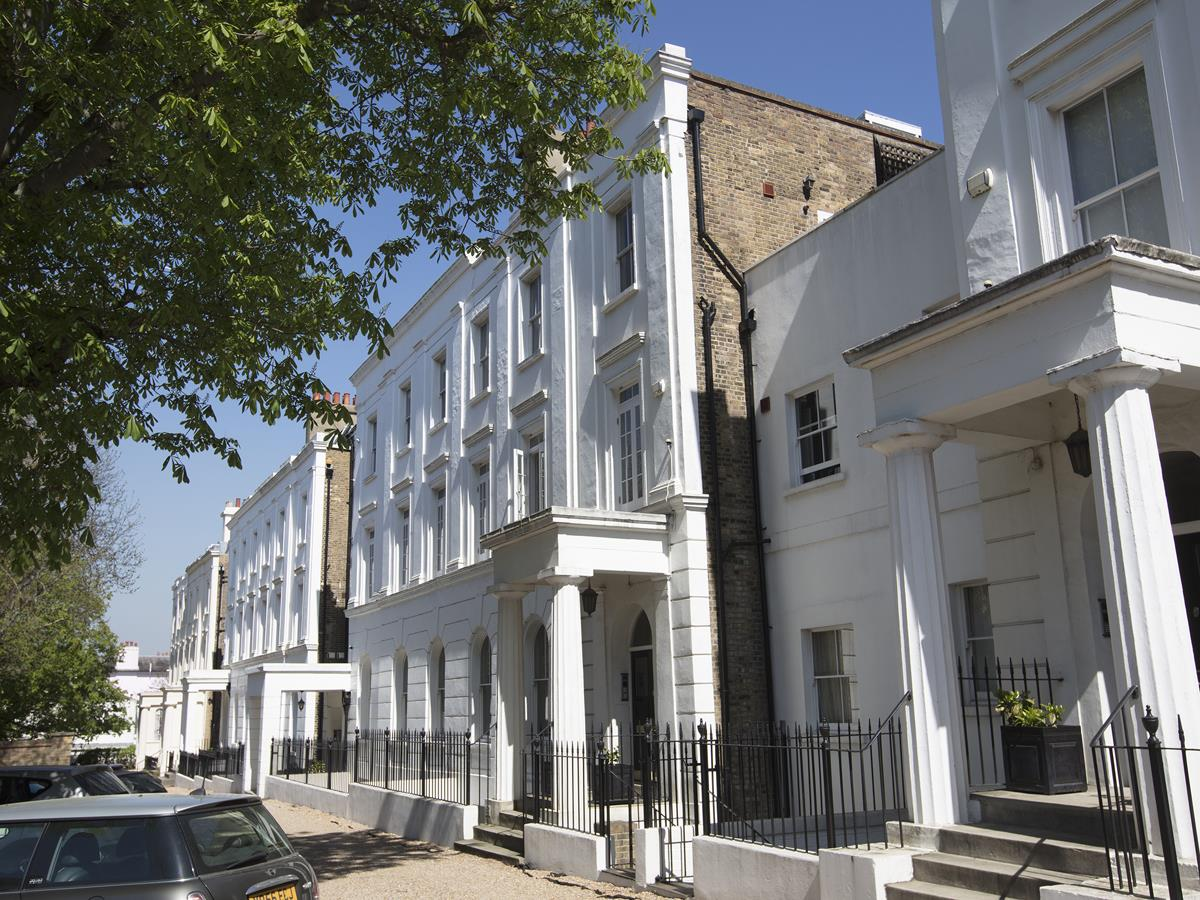Flat - Conversion For Sale in Camberwell Grove, SE5 310 view1