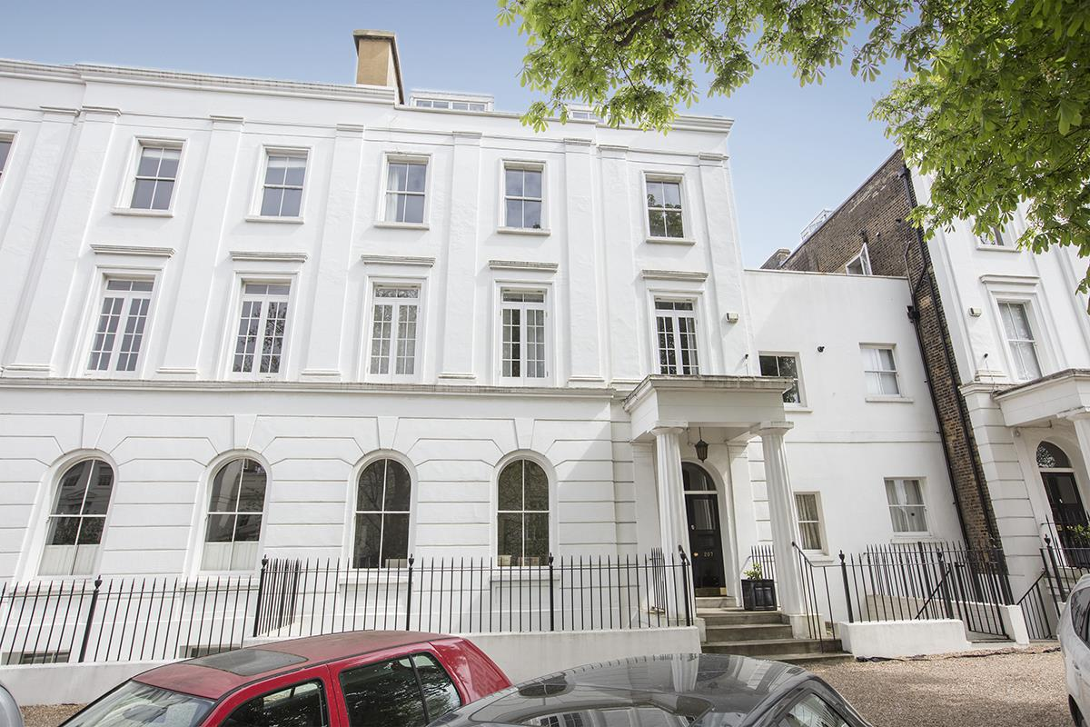Flat - Conversion For Sale in Camberwell Grove, SE5 310 view8