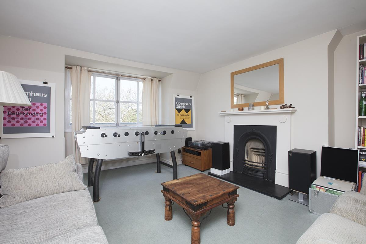 Flat - Conversion For Sale in Camberwell Grove, SE5 310 view4