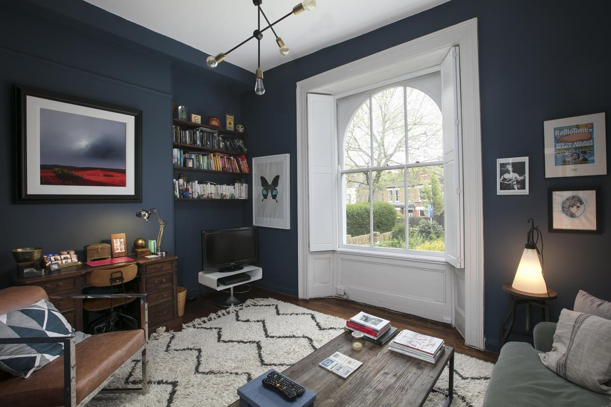 Flat - Conversion For Sale in Camberwell Grove, SE5 327 view1