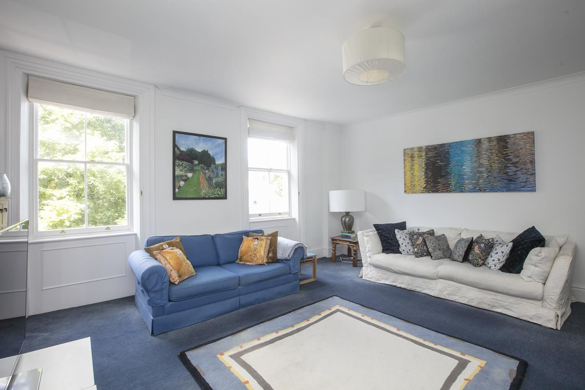 Flat - Conversion Sale Agreed in Camberwell Grove, SE5 348 view4