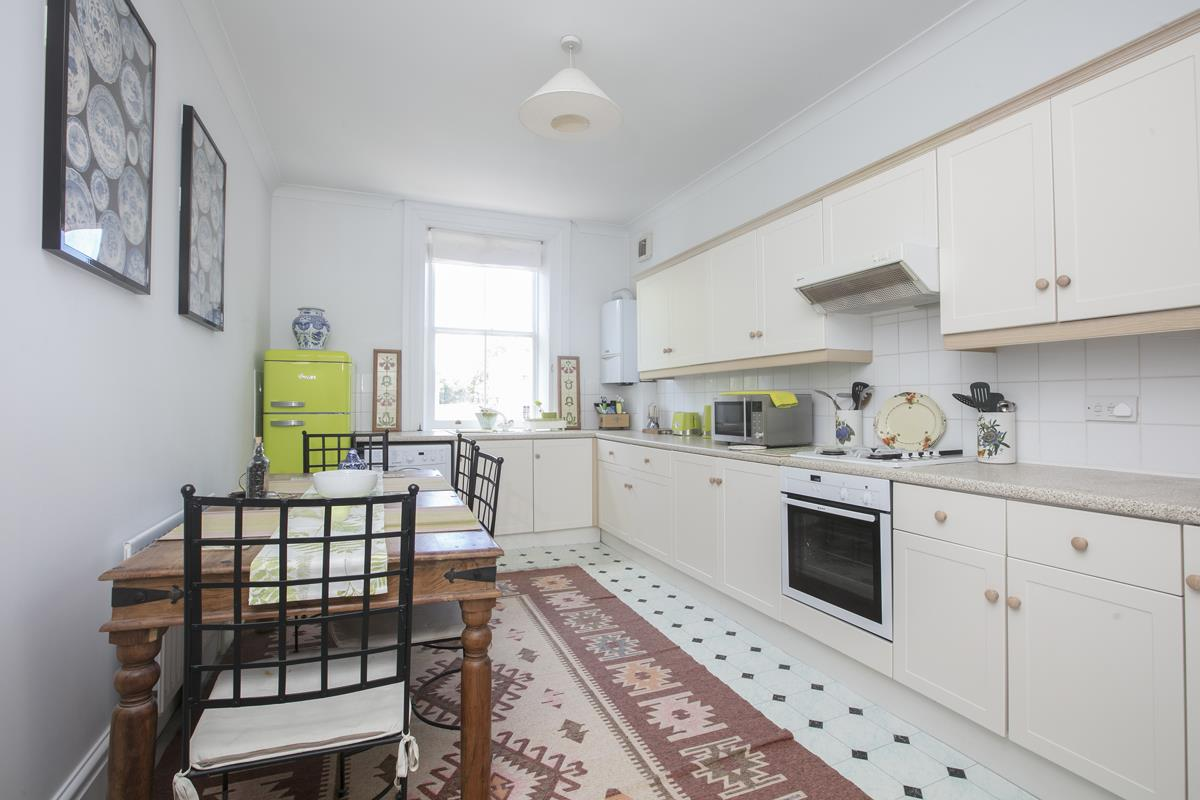 Flat - Conversion Sale Agreed in Camberwell Grove, SE5 348 view3