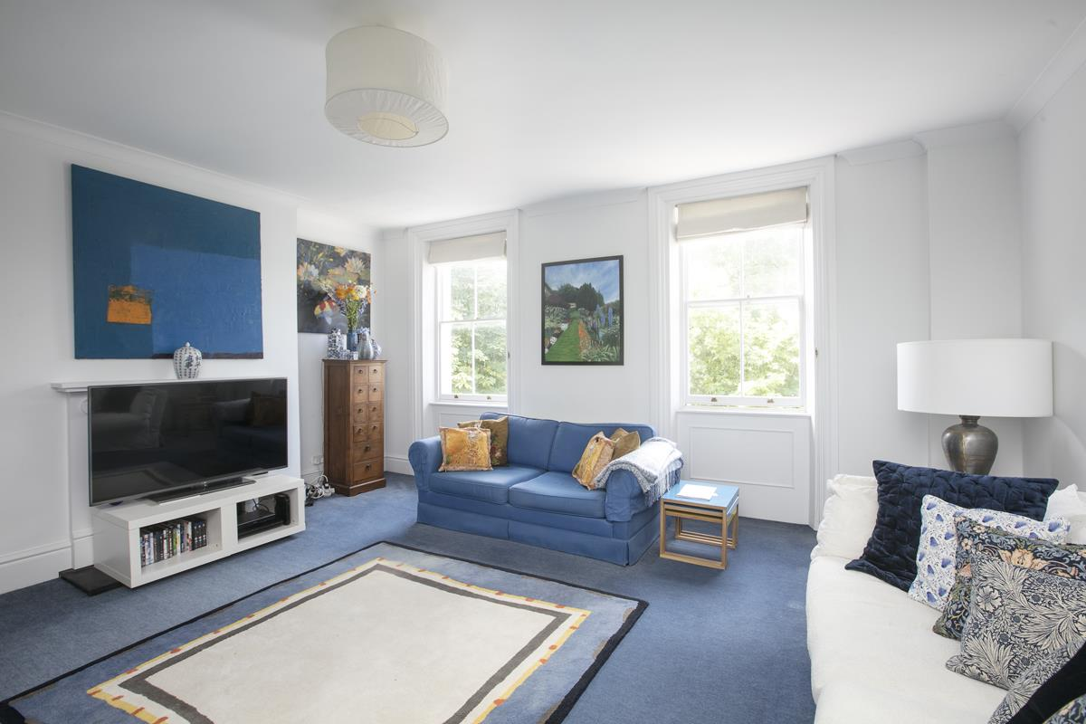 Flat - Conversion Sale Agreed in Camberwell Grove, SE5 348 view2