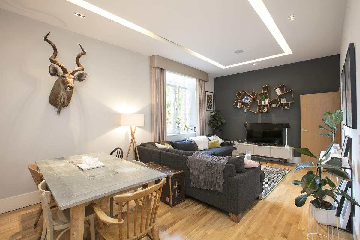 Flat - Conversion For Sale in Camberwell Grove, SE5 372 view3