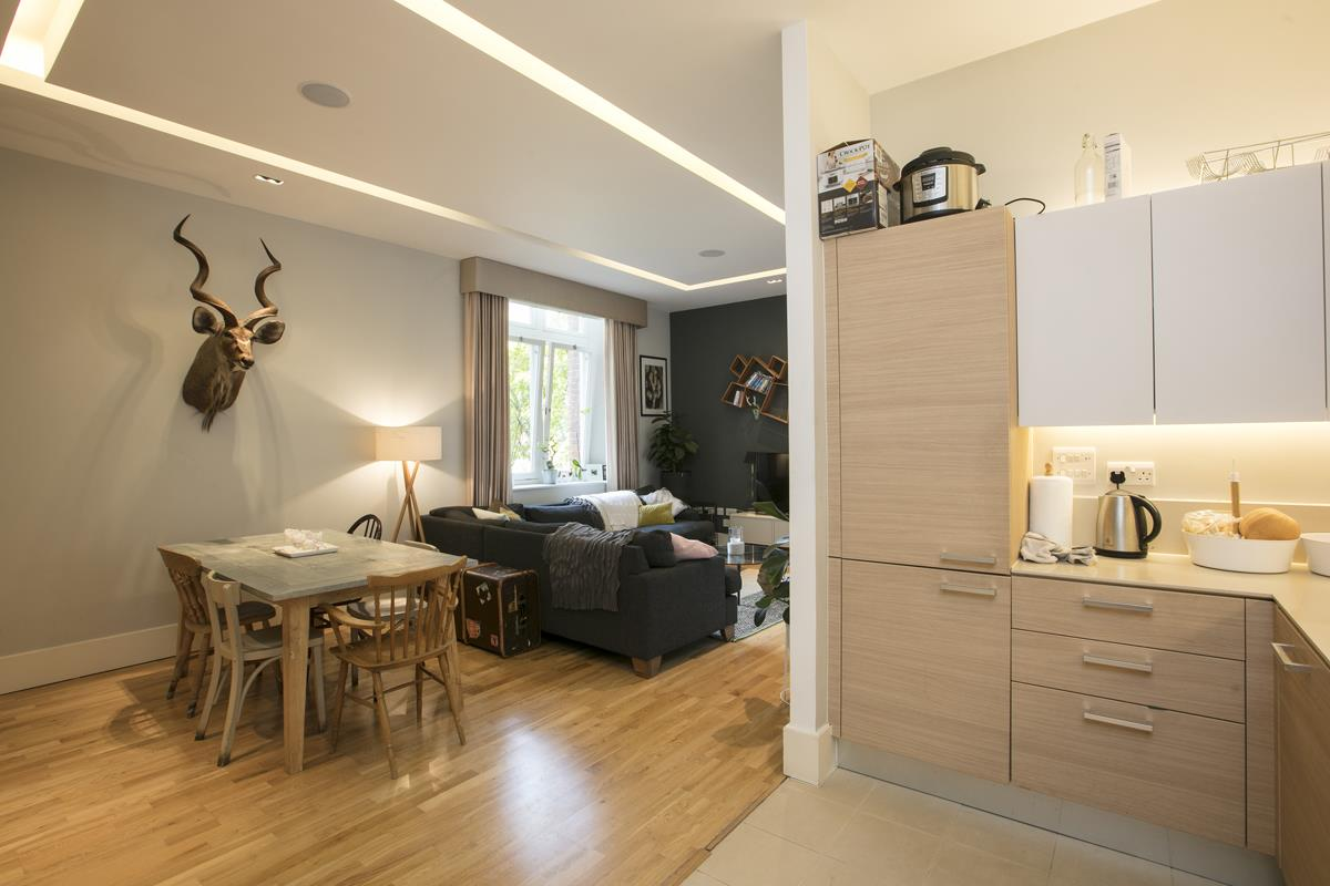 Flat - Conversion For Sale in Camberwell Grove, SE5 372 view6