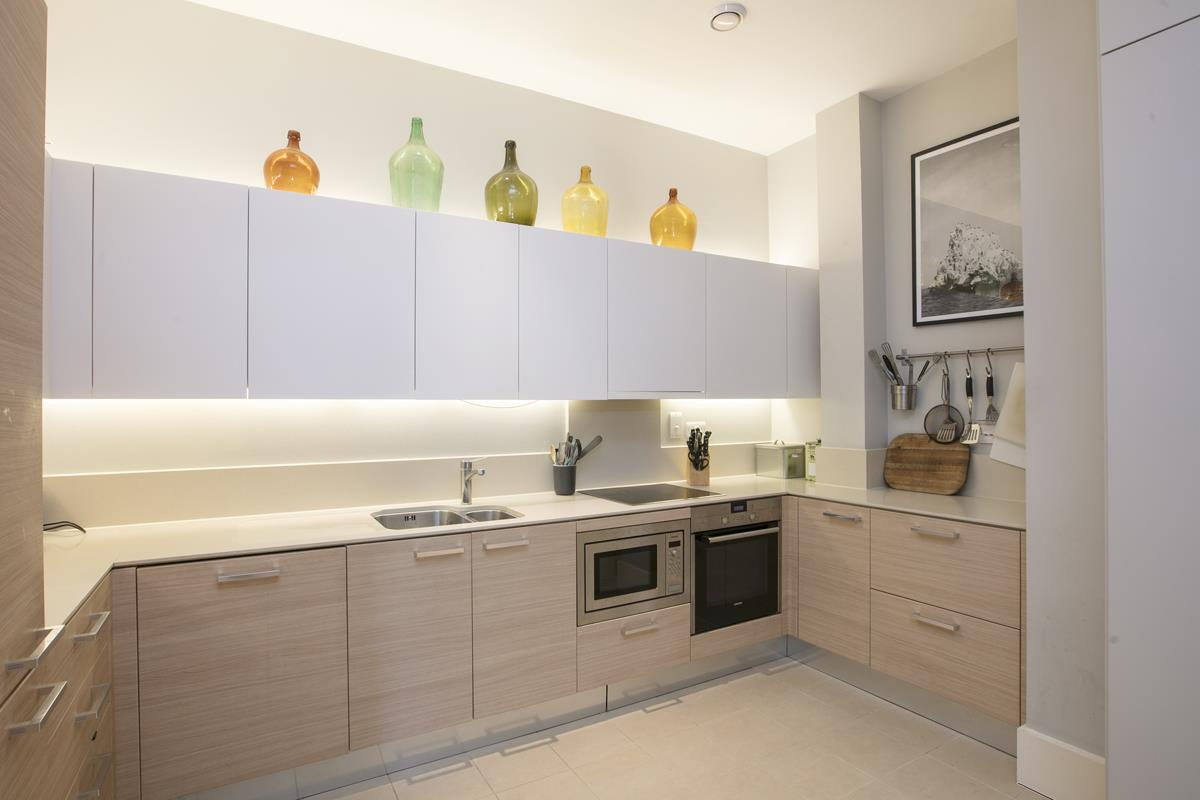 Flat - Conversion For Sale in Camberwell Grove, SE5 372 view4