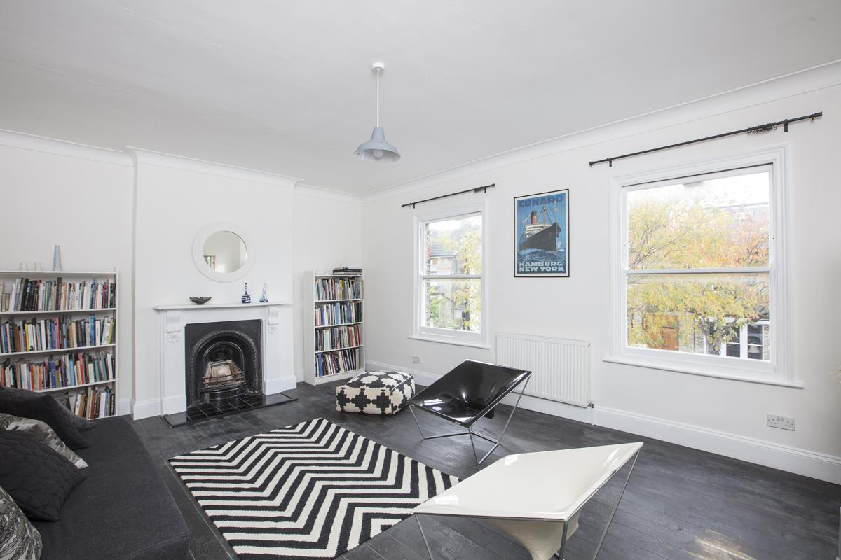 House - Semi-Detached For Sale in Carden Road, SE15 374 view16