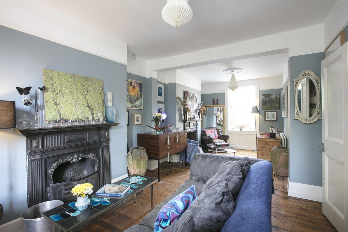 House - Terraced For Sale in Choumert Road, SE15 361 view3