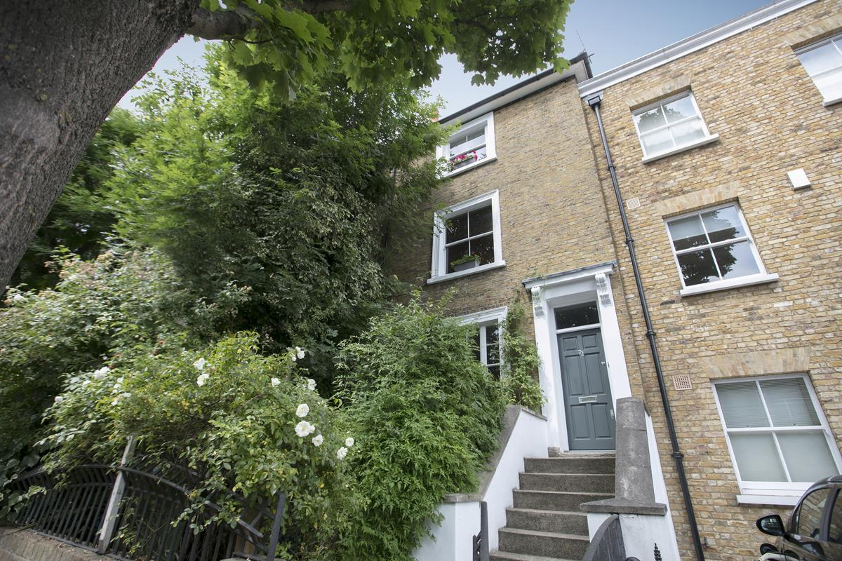 House - Terraced For Sale in Choumert Road, SE15 361 view6