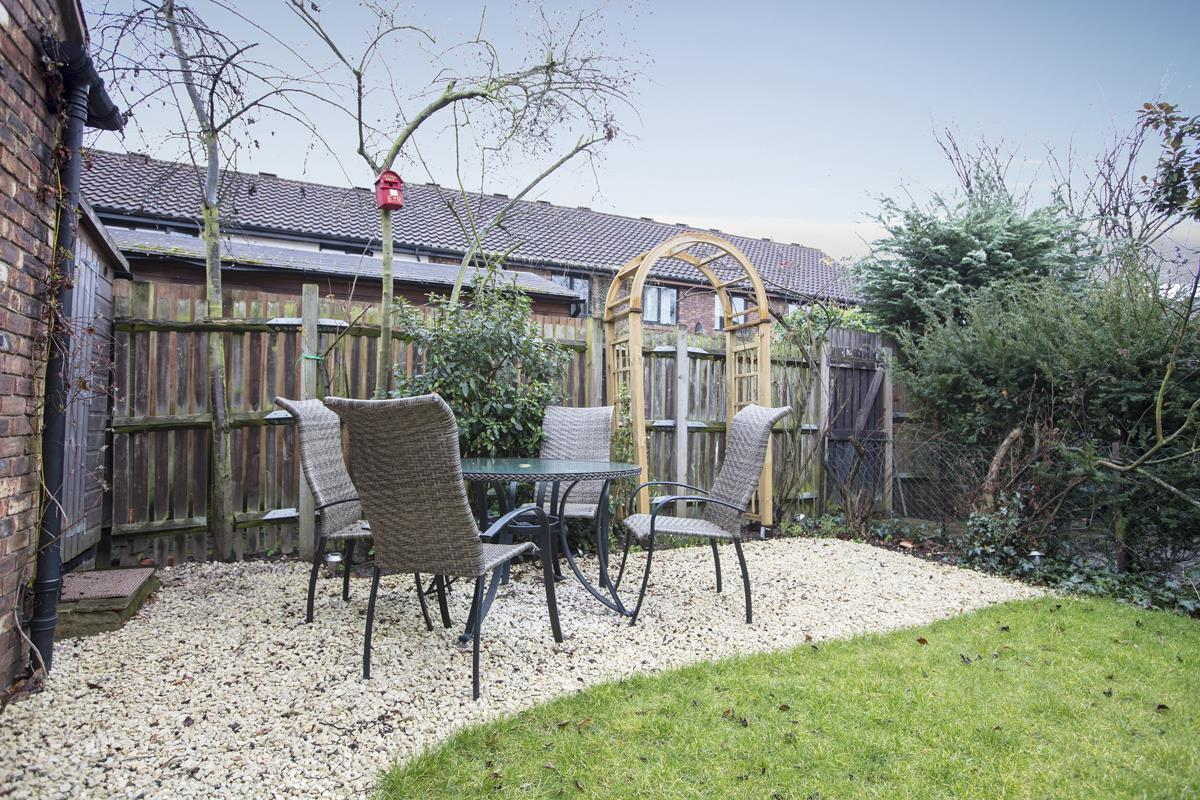 House - Link Detached Sale Agreed in Cuthill Walk, SE5 274 view10