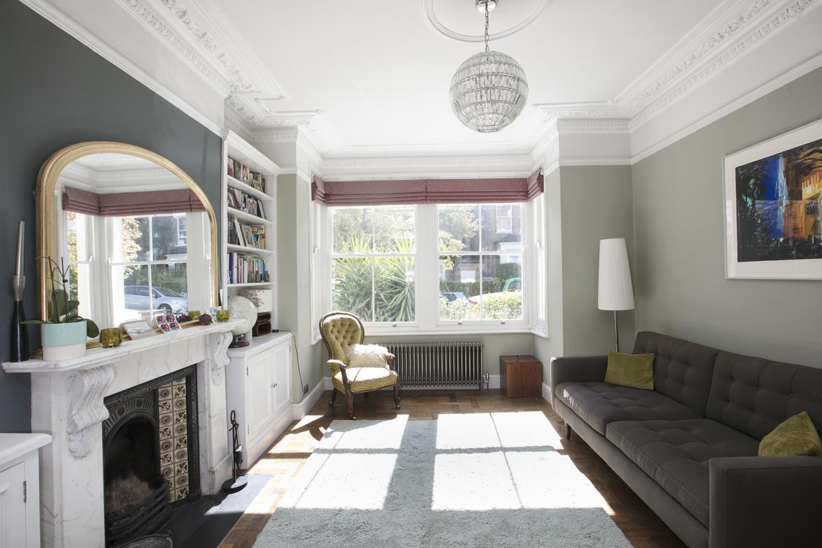 House - Terraced For Sale in Grove Hill Road, SE5 378 view5