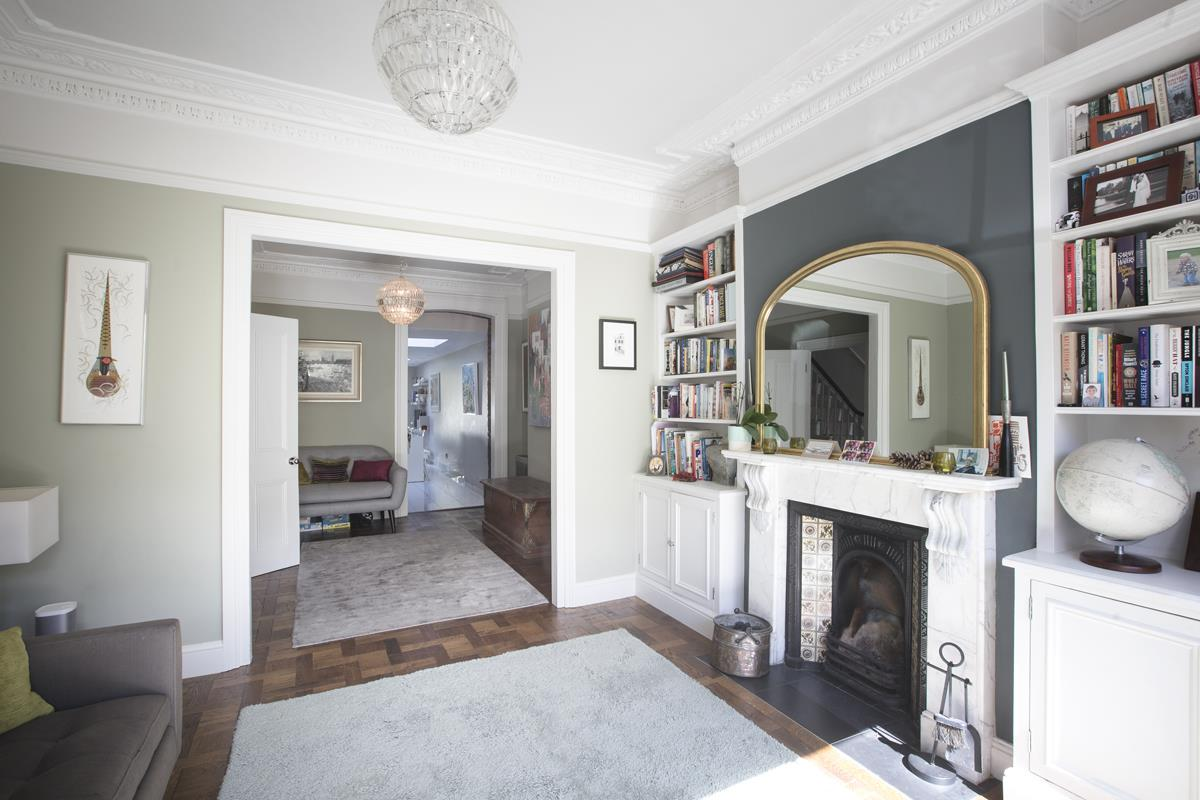 House - Terraced For Sale in Grove Hill Road, SE5 378 view6