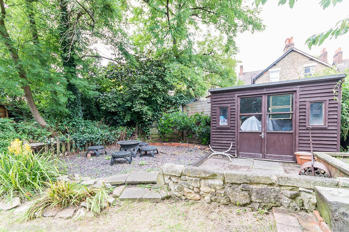 Flat - Conversion For Sale in Grove Park, SE5 358 view2